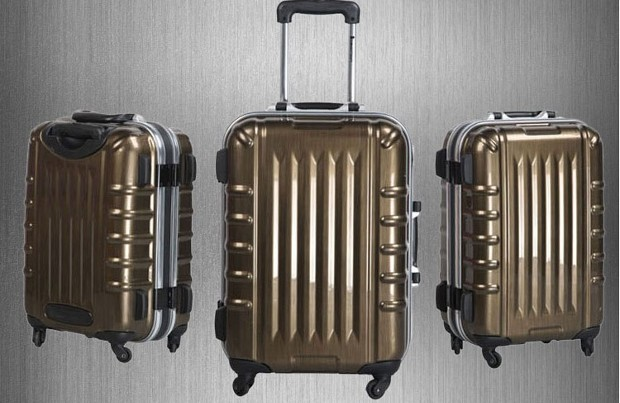 Daycrown Luggages Brands Corner Luggage Clearance Sale